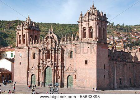 Cathedral of Santo Domingo