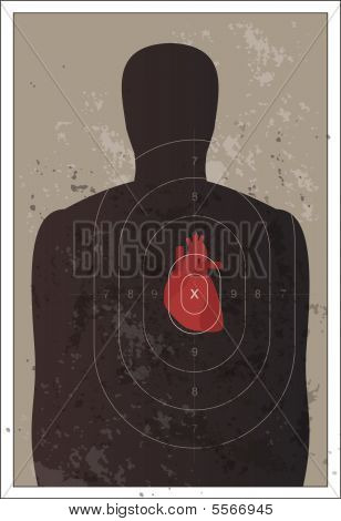 Shooting Mark