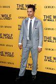NEW YORK-DEC 17: Actor Matthew McConaughey attends the