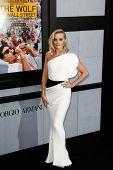 NEW YORK-DEC 17: Actress Margot Robbie attends
