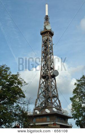 Telecommunication Tower :