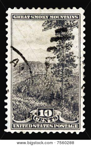 Smoky Mountains 1934