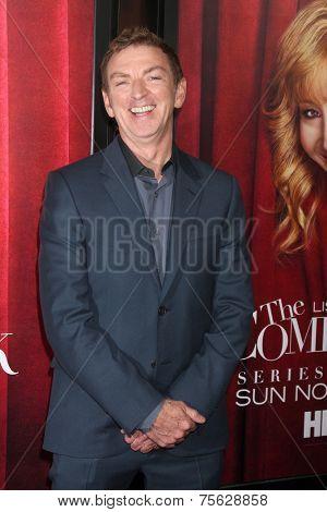 LOS ANGELES - NOV 5:  Michael Patrick King at the