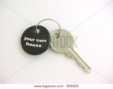 Key To Home