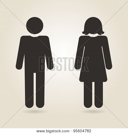 Icon Gender Differences