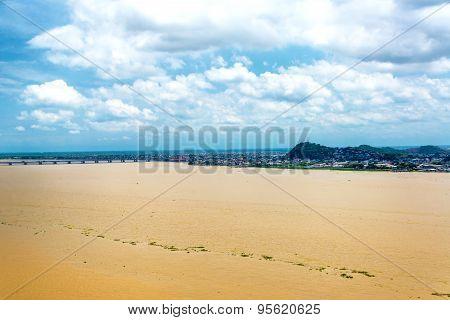 Guayas River View