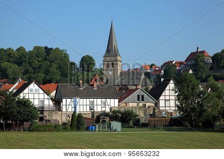Warburg (Germany)