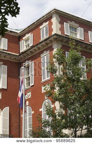 Thai Ambassador's Residence