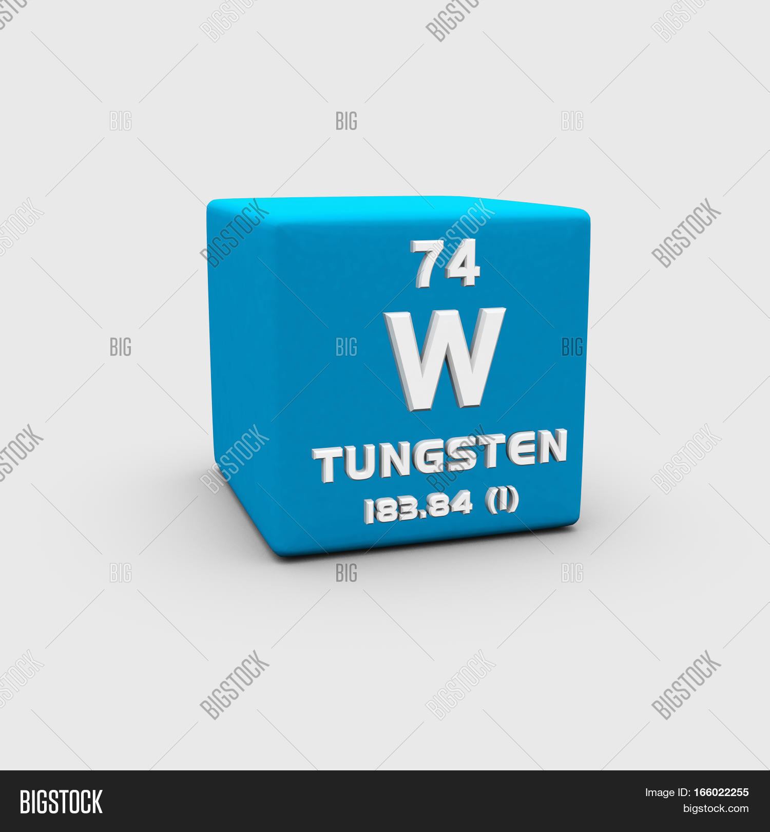 Tungsten Known Image Photo Free Trial Bigstock