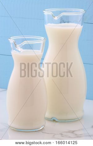 Retro Styling  Milk