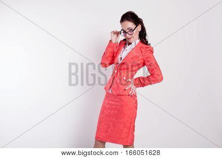 business teacher Assistant Secretary of emotions 1