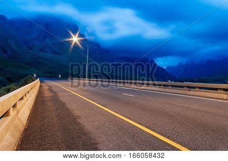 Bridge,south Africa