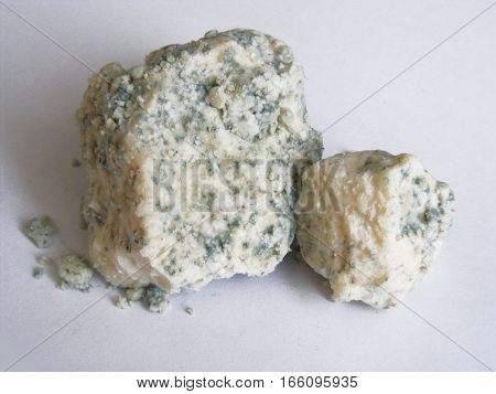 Moldy cheese pictures for experiments and assignments