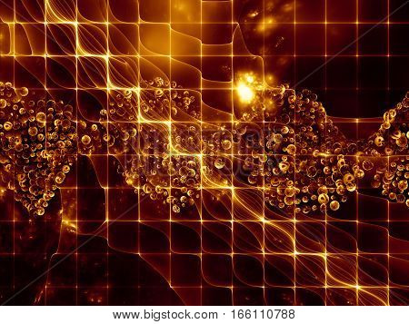Digital Proteins