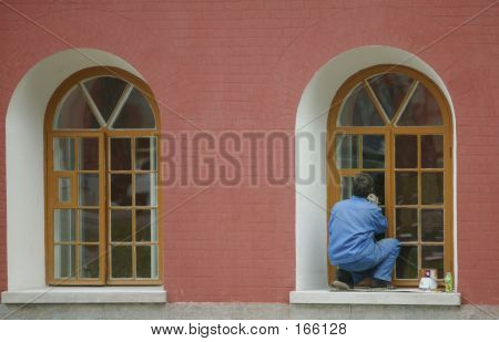 Decorator, Painter
