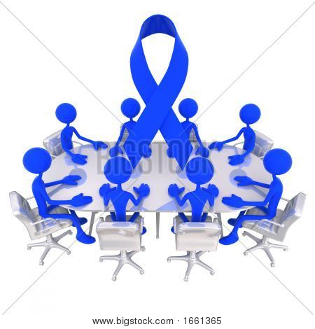 Cause Awareness Meeting