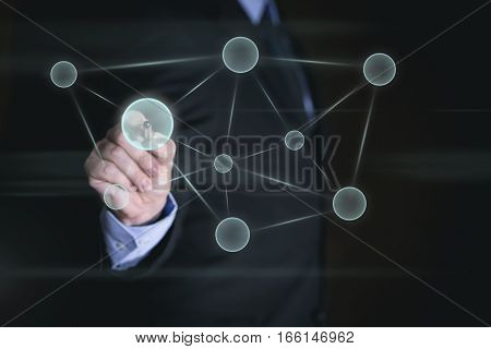 Concept Network And Global Networking