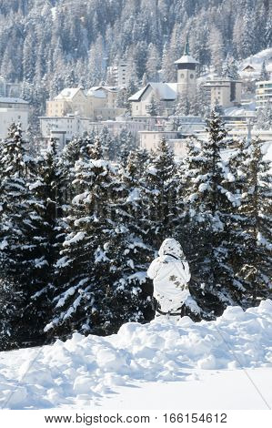 Security In Davos