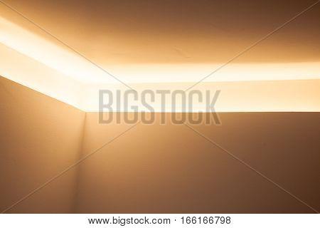 Architecture Background, Design Of Corner