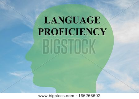 Language Proficiency Concept