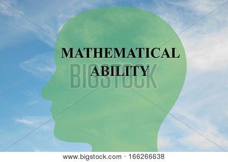 Mathematical Ability Concept