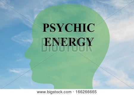 Psychic Energy Concept