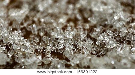 sugar cubes sfotoografirovany in macro shooting photos micro-stock