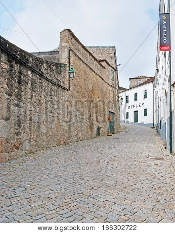 The Old Streets Of Gaia