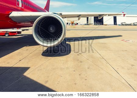 Super engine and wing of aircraft., Super wings