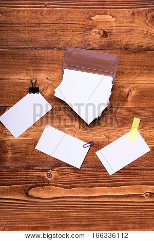 Stationery For Office: Blanks, Paper Clip, Binder Clip, Sticker