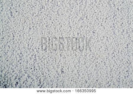 Mineral Fertilizers Balls - Carbamide (urea)