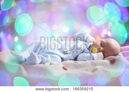 Love Newborn Baby