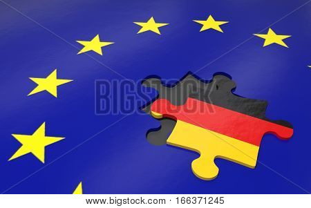 Gexit And Eu