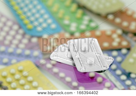 Emergrncy Contraceptive Pills.