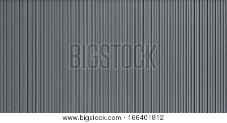 Corrugated metal wall ,Corrugated  metal texture backgrounds