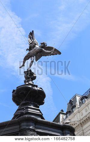 London Eros