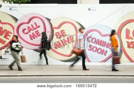 Love Hearts: Coming Soon