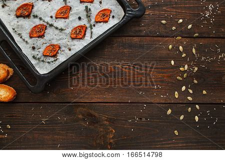 Food Pumpkin Vegetarian Healthy Cuisine Cooking Kitchen Natural Seasonal Menu Concept