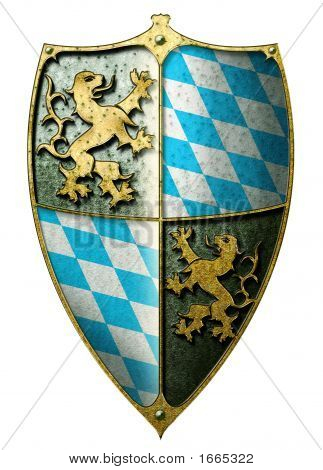 Shield_Bavaria