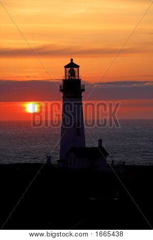 Yaquina Head Lighthouse 15