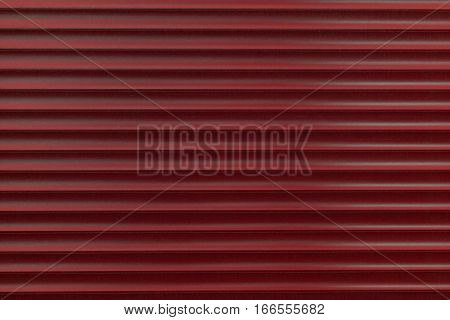 Texture red Burgundy blinds roller blinds horizontal