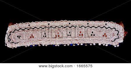 Jewel,Traditional Macedonian
