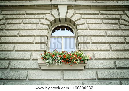 Window On The Bundeshaus