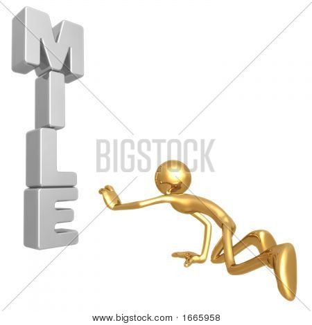 Struggle Towards Milestone