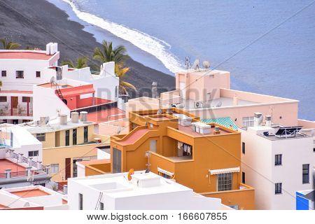 Small Sea Village