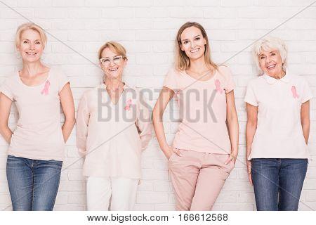Fighting Against Cancer Together