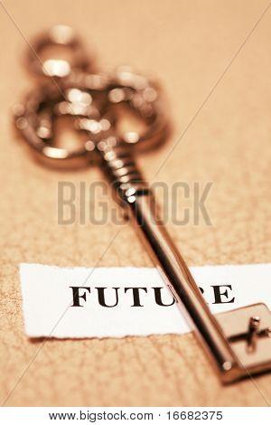 golden key for future