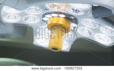 Hospital Emergency Room Light