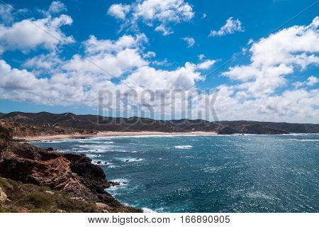 Portugal - Atlantic, Beach And Mountains