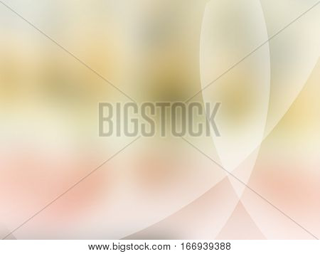Abstract pastel background with white energy lines